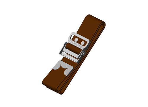 Dura-Stilts III Leg Strap & Buckle (DURA-4)