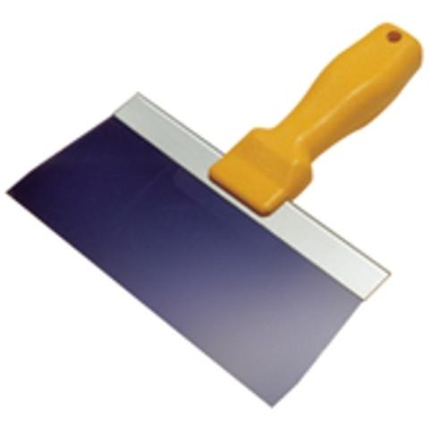 Kraft Standard Wide Handle Taping Knife- Blue Steel (KRAF-DW648, DW650, DW652)