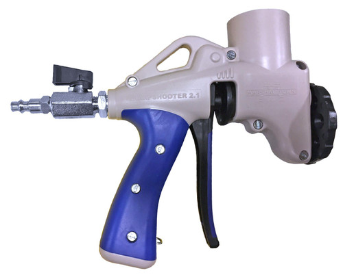 Marshalltown SharpShooter 2.1 Gun Only (MARS-SS21G)