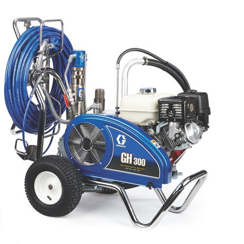 Graco TexSpray GH300 ProContractor Airless (GRAC-24W936)