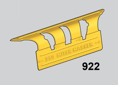 Trim Tex 350 Bullnose Miter Marker