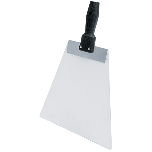 "Advance 12"" Lexan Knockdown Knife  K12"