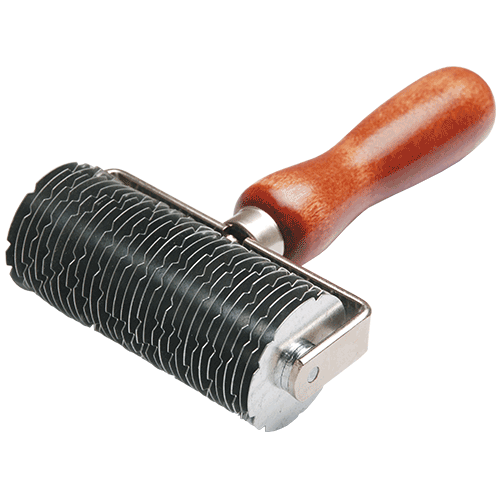 "Advance 4"" Wood Graining Check Rollers"
