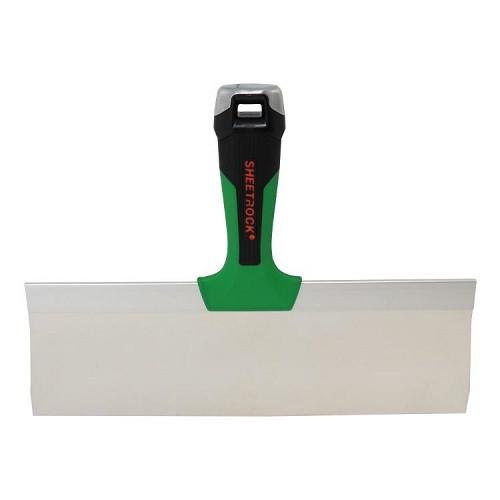 """USG Sheetrock 12"""" Stainless Steel Matrix Drywall Finishing Knife 340509"""