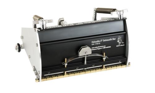 Columbia 10 in. Automatic Fat Boy Flat Box