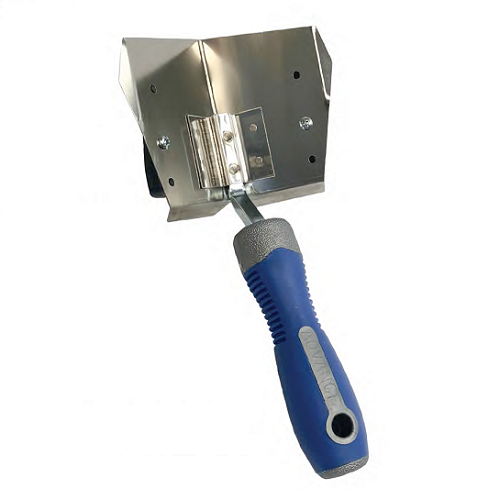 Advance Inside 90° Corner Hand Flusher - Wall Tools