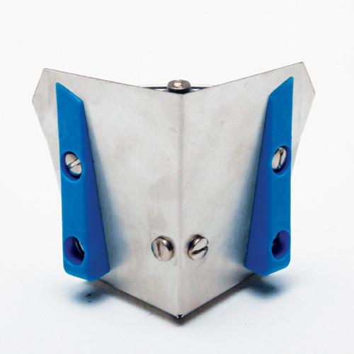 Blue Line USA 2.5 in. Straight Glazer (BLUE-SG25)