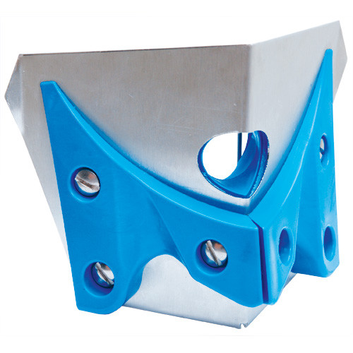 Blue Line USA 3 in. Corner Glazer (BLUE-CG3)