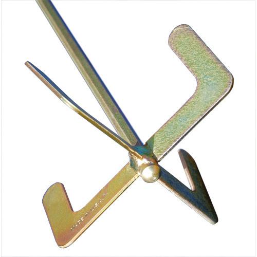 Boomerang Mixers