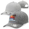 Premium heather performance cap