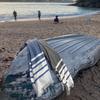 Trekk Turkish Beach Towel