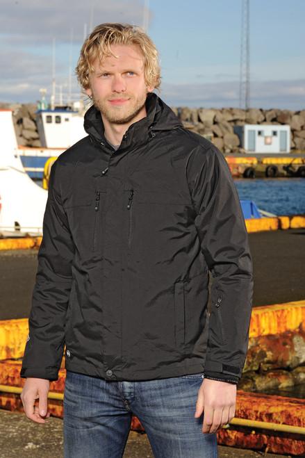 Men's Beaufort 3-In-1 Jacket