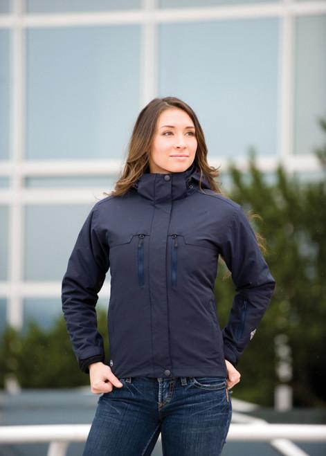 Women's Beaufort 3-In-1 Jacket