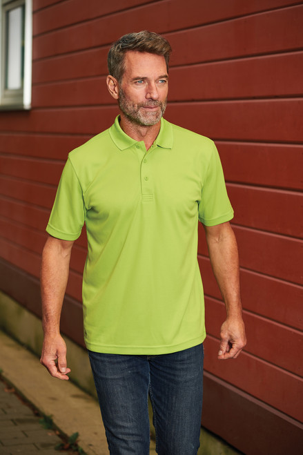 Stormtech Eclipse H2X-DRY® Pique Polo with your company logo