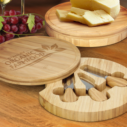 Kensington Cheese Board