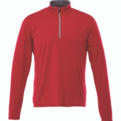 VEGA Tech Quarter Zip - Mens