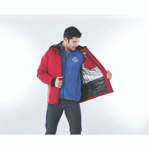 BRECKENRIDGE Insulated Jacket - Mens