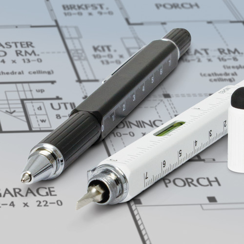 Concord Multi-Function Pen