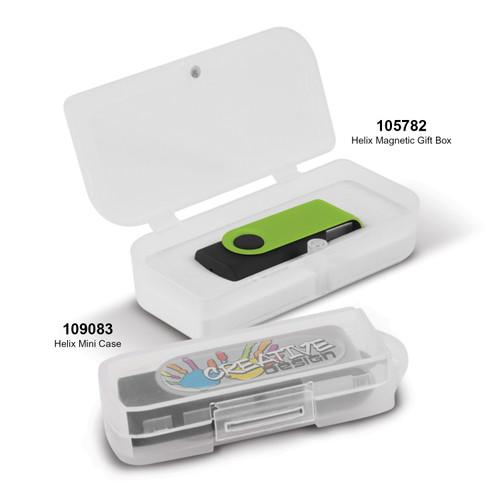 Helix 16GB Flash Drive