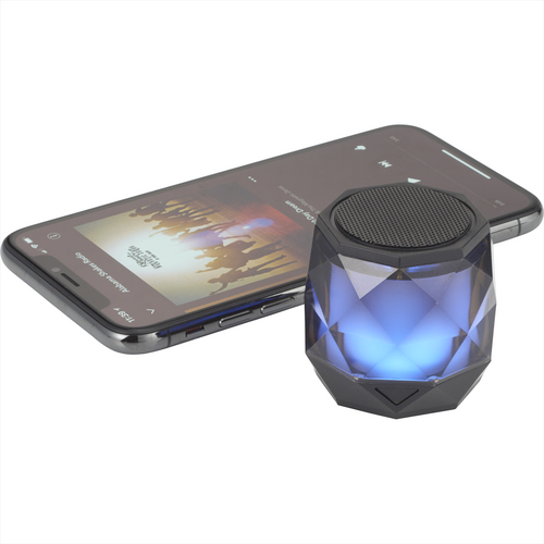 Disco Light Up Bluetooth Speaker