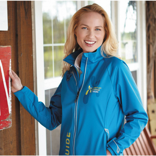 Kaputar Softshell Jacket - Womens