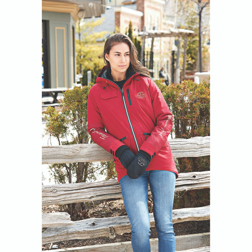 BRECKENRIDGE Insulated Jacket - Womens