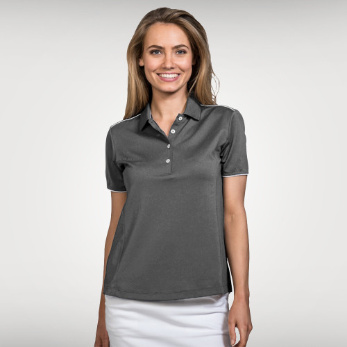 Ladies Bond Polo
