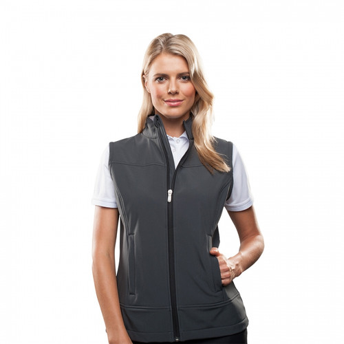 Ladies Alpine Soft-Tec Vest