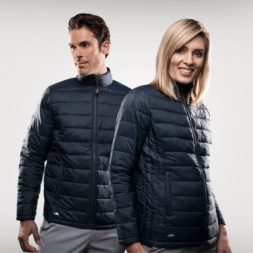 Ladies Whistler Soft-Tec Jacket