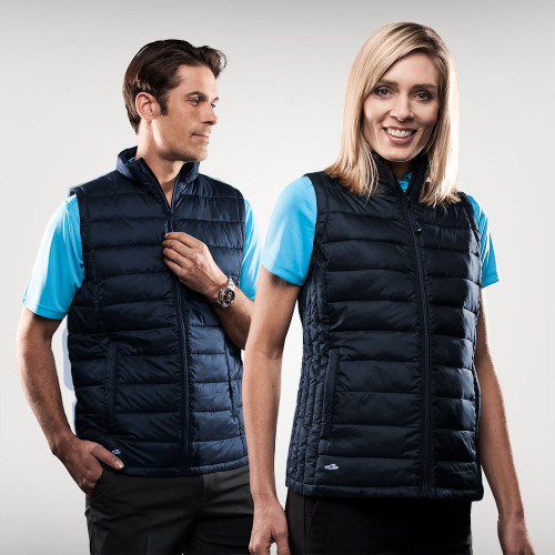Ladies Whistler Soft-Tec Vest