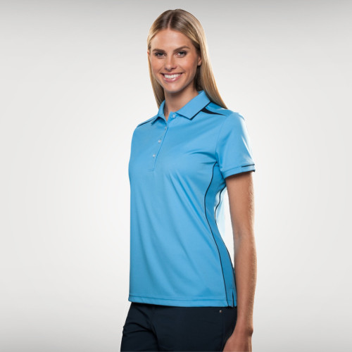 Ladies Zone Polo