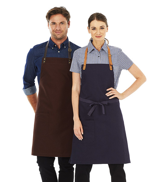 Luca Cotton Canvas Apron