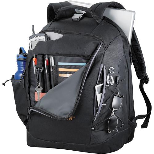 Summit TSA 15'''' Computer Backpack