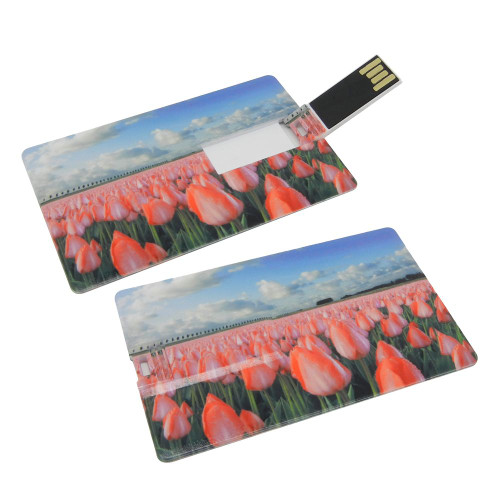 Superslim Credit Card USB - 8G