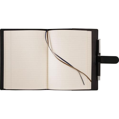 Dovana Large JournalBook™ - Custom branded by Supply Crew