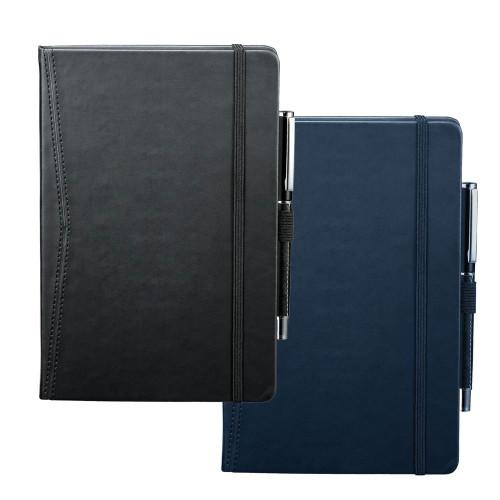 Pedova Pocket Bound JournalBook™ - Custom branded by Supply Crew