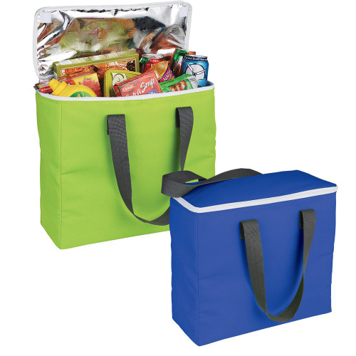 Arctic Zone®  Foldable Insulated Shopping Tote