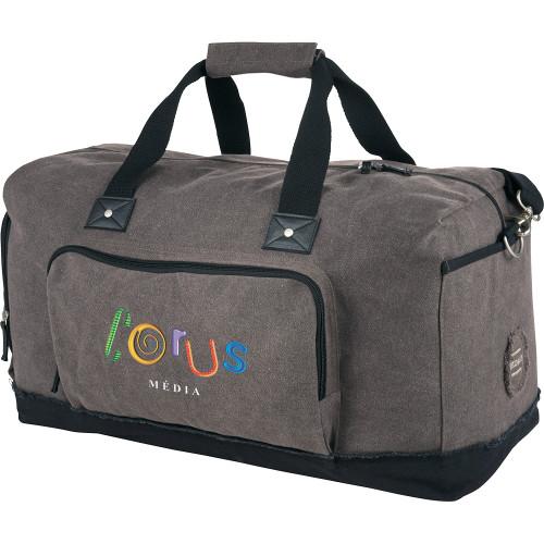 Field & Co Hudson 21'''' Weekender Duffel Bag