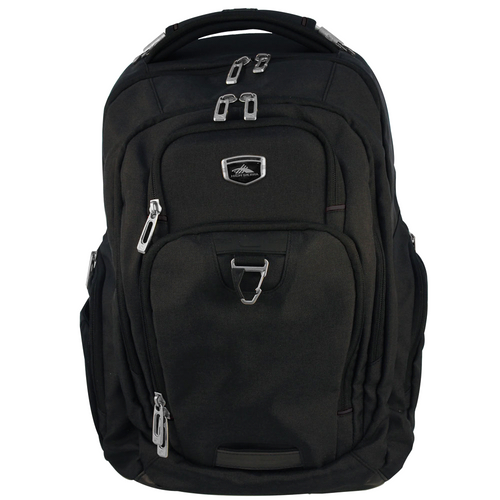 High Sierra Business 17'' Computer Backpack - Custom branded by Supply Crew