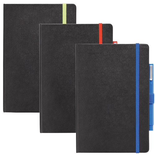 Nova Colour Pop Bound JournalBook - Custom branded by Supply Crew