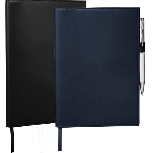 Pedova Refillable JournalBook - Custom branded by Supply Crew