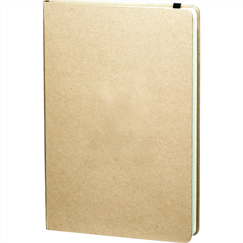 Recycled Ambassador Bound JournalBook - Custom branded by Supply Crew