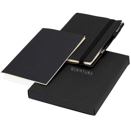 Scriptura Notebook and Pen Set