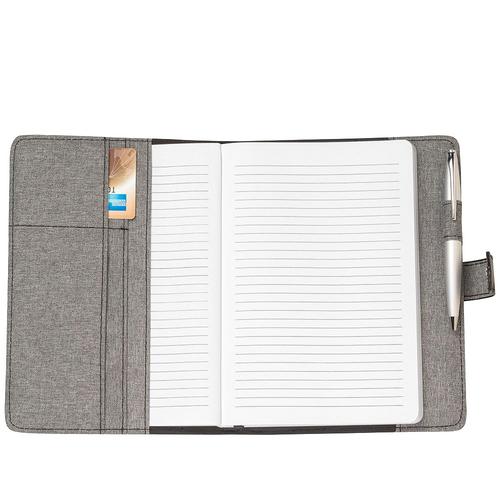 Trekk™ Journal Book - Custom branded by Supply Crew