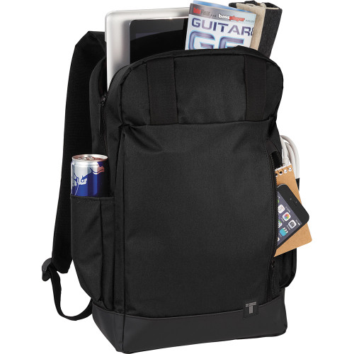 Tranzip 15 inch Computer Day Pack - Custom branded by Supply Crew