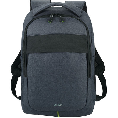 Zoom® Power Stretch Compu-Backpack - Custom branded by Supply Crew