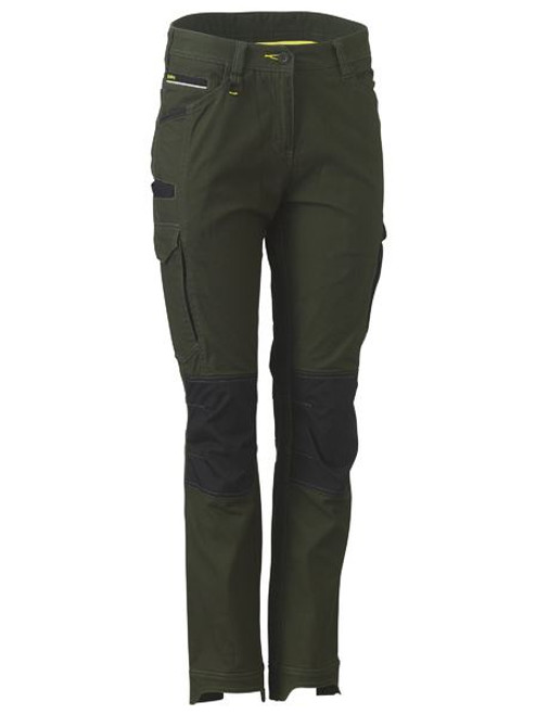 FLEX & MOVE™ Women's Stretch Cargo Pant