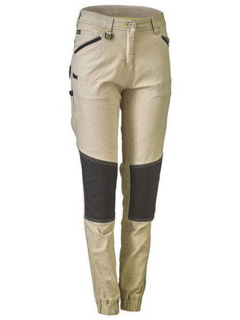 FLEX & MOVE™ Women's Stretch Cotton Shield Pant