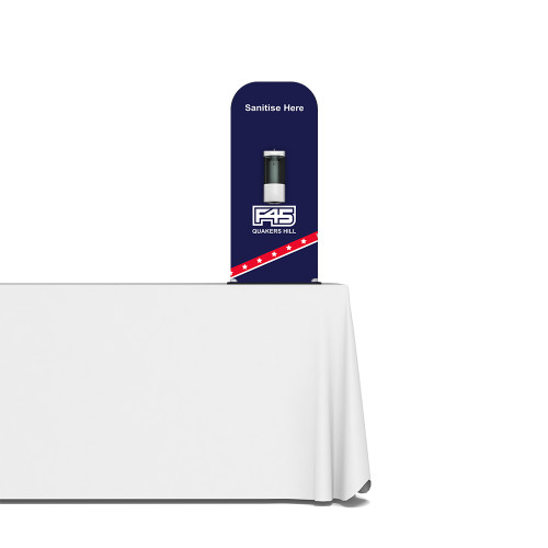 Automatic Tabletop Hand Sanitiser Dispenser