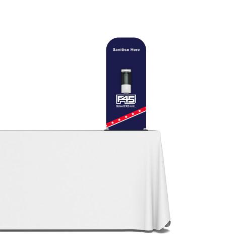 Automatic Tabletop Hand Sanitiser Dispenser